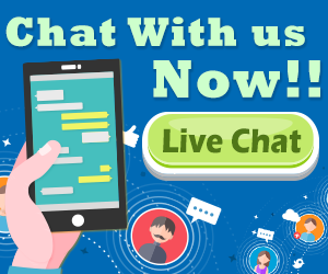 Chat with Us!!